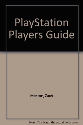 Playstation Player's Guide 1