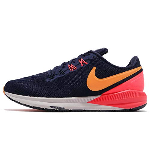 online retailer 1a829 c98b2 Nike Zoom Structure 22  Caratteristiche - Scarpe Running   Runnea