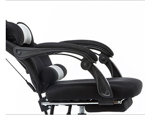 Sedie Ufficio Racing : Sz cgjmy alta posteriore racing style executive computer gaming
