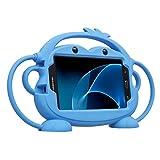 CHIN FAI Samsung Galaxy Tab 3/4 / A/E Lite 7 Pouces Tablet Case pour Les Enfants,...