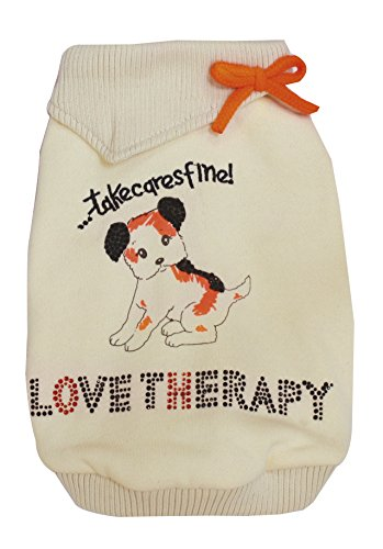 love-therapy-dog-sweatshirt-puppy-30-cm