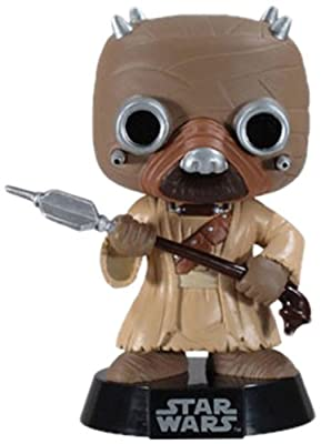 Funko - Pdf00004880 - Pop - Star Wars - Tusken Raider
