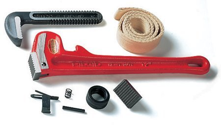 'Ridgid - 10 STR. HD WR. Handle Assy