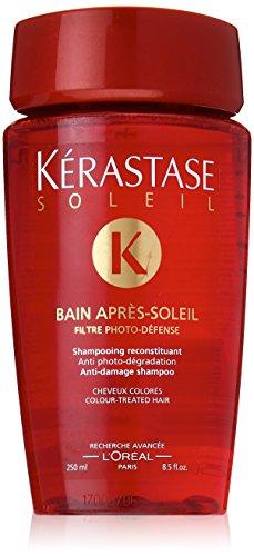 SOLEIL bain après-soleil shampooing 250 ml