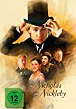 Nicholas Nickleby - Limited Edition Mediabook (Blu-ray + DVD)