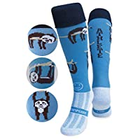WackySox The Athlete Socks
