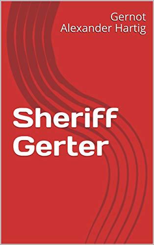 Sheriff Gerter