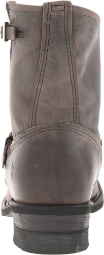 Stiefel Engineer Ccl Damen Frye Frye Engineer Grau 8R 8R Damen 17n0qax6