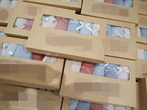 YSJL Damen Taillenslip 5 Farben kombinieren und kombinieren einheitsgröße - 2
