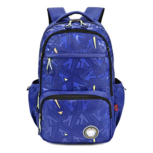 XXbag Schulrucksäcke for Kinder, Süße Schulbuchtasche for Mädchen EYM -