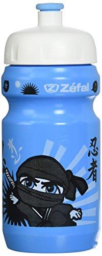 """ZEFAL Gourde Little Z 350ml Support universel 25â€""""45mm Bleu"""