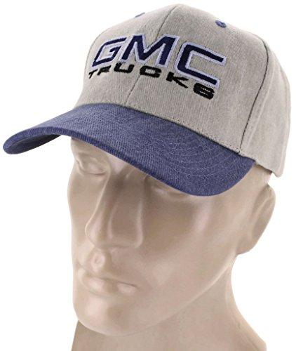 dantegts-gmc-camion-casquette-trucker-casquette-snapback-hat-canyon-sierra-1500-2500-denali