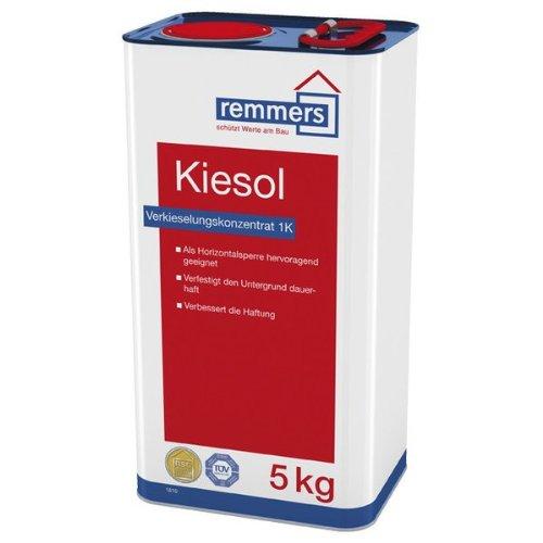Remmers Kiesol 5 Kg
