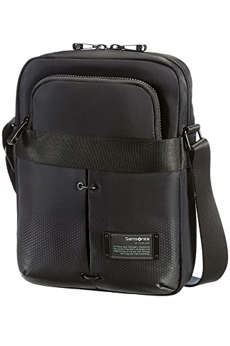 "Price comparison product image Samsonite Cityvibe Tablet Cross-Over 7""-9.7"" Cross-over, 5 L, Black (Black)"
