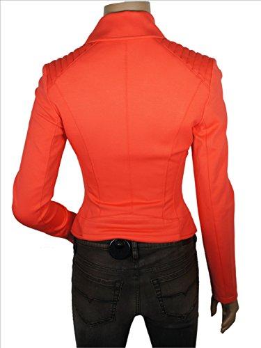 Guess - Blouson - Femme Orange