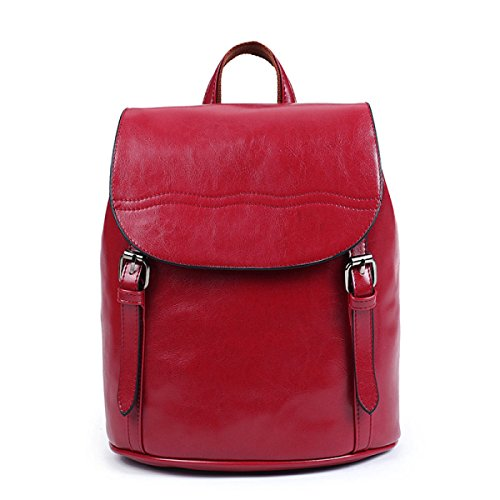 mode-coreenne-huile-cire-cuir-impermeable-loisirs-sac-a-dosred-allcode