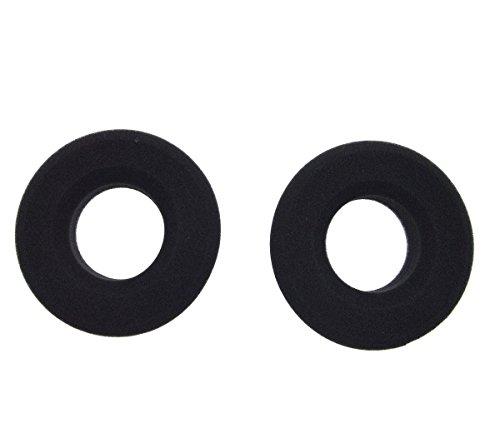 NAMVO Cuscinetti per gli orecchi per gli orecchini di ricambio per cuffie GRADO SR60