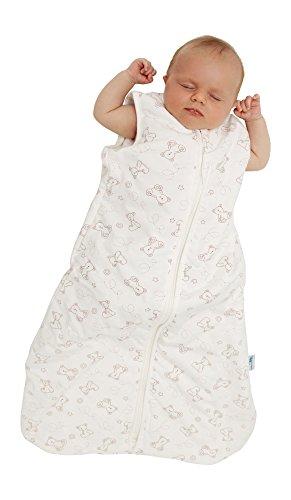 schlummersack-baby-ganzjahres-schlafsack-70cm-25-tog-teddies-0-6-monate
