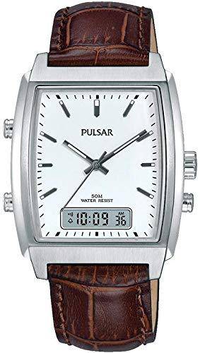 Orologio - Uomo - Pulsar - PBK033X1