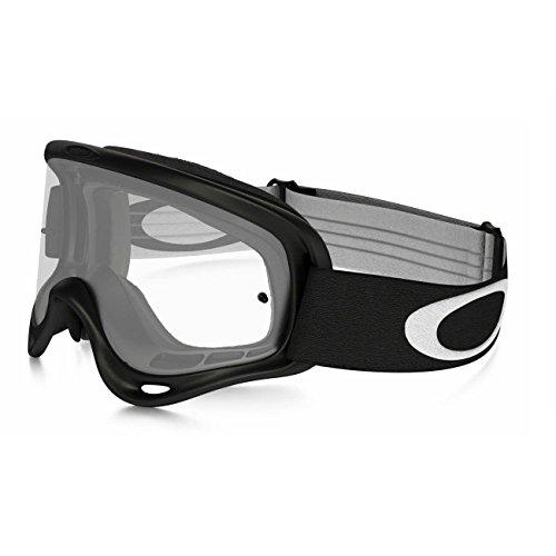 Oakley O Frame MX - Gafas Enduro - Negro/Transparente 2018