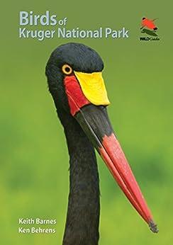 Birds of Kruger National Park (Wildlife Explorer Guides