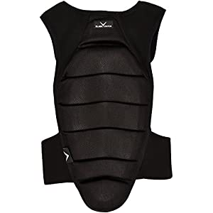Black Crevice Erwachsene Rückenprotektor