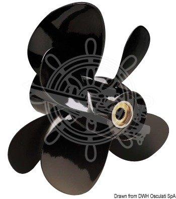 Solas propellers Eliche Volvo Penta DP280/290 A6