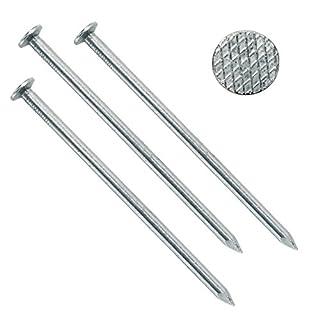 2,5kg Drahtstifte Nägel Senkkopf blank 3,1x65mm 50531x65