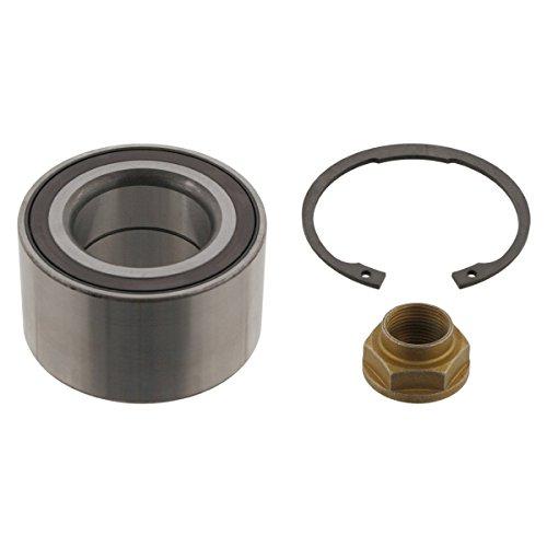 febi bilstein 31451 kit cuscinetto ruota con anello di sicurezza e distanziale (anteriore bilaterale)   HONDA