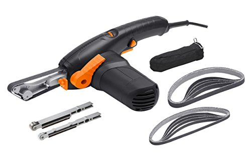 Preisvergleich Produktbild Meister Elektrofeile 400 W, MF400-1, 5455840