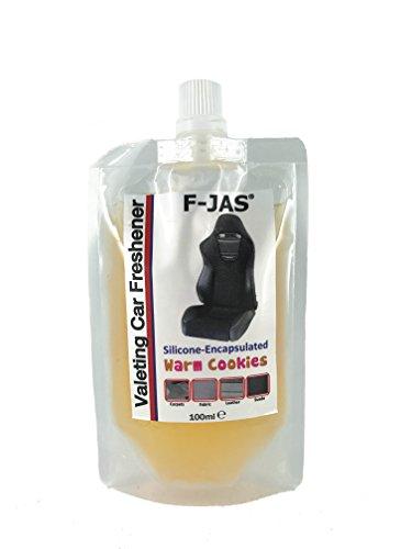 Preisvergleich Produktbild F-JAS Fahrzeugaufbereitung Auto Lufterfrischer