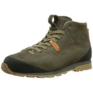 Aku Bellamont Mid Plus, Unisex Adults' Multisport Outdoor Shoes, Brown (095), 10 UK