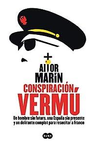 Conspiración Vermú par Aitor Marín