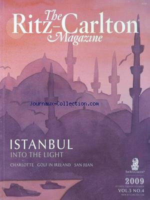 ritz-carlton-magazine-the-du-01-10-2009-istanbul-into-the-light-charlotte-golf-in-ireland-san-juan