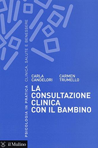 La consultazione clinica con il bambino