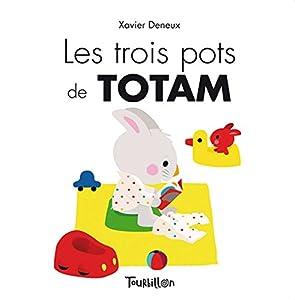 """Afficher """"Les Trois pots de Totam"""""""