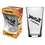 Unbekannt Judas Priest - Vaso de Cerveza (570 ml)