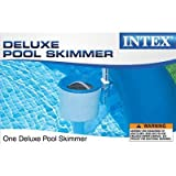 Intex Deluxe Wall Mount Swimming Pool Surface Automatic Skimmer