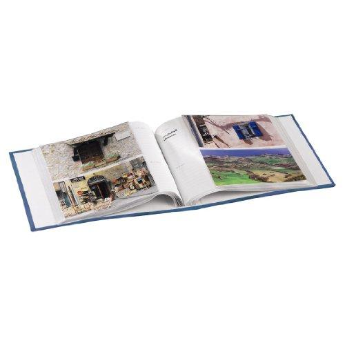 $ Hama Singo Album Per 200 Foto da 10 x 15 cm, Acqua confronta il prezzo online