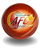 #6: AFO Fire Extinguishing Ball 1.3 Kg