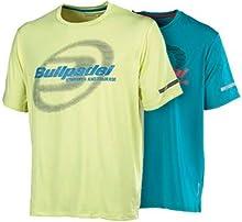 Bullpadel Biferno - Camiseta para hombre