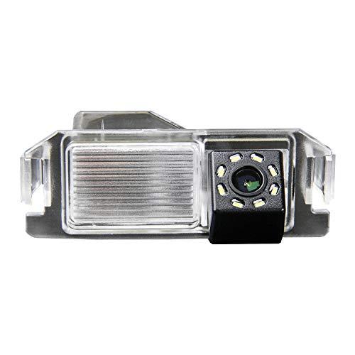Cámara visión Trasera HD Usar luz matrícula, cámara