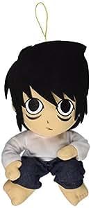 Great Eastern Shonen Jump Death Note 20,3cm L en peluche