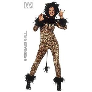 WIDMANN Kostüm Burlesque Saloon Girl Gr. S