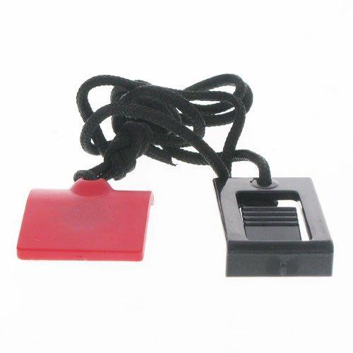 ProForm Crosswalk 397Laufband Sicherheit Schlüssel Modellnummer 248431Teilenummer 260830von Proform - Schlüssel Laufband Proform