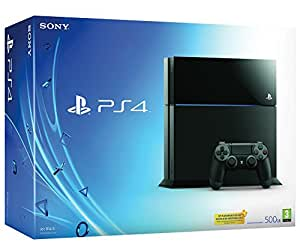 PlayStation 4 500 Gb B Chassis