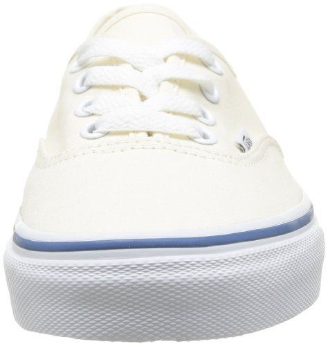 Vans Authentic Sneakers, Unisex Adulto Bianco