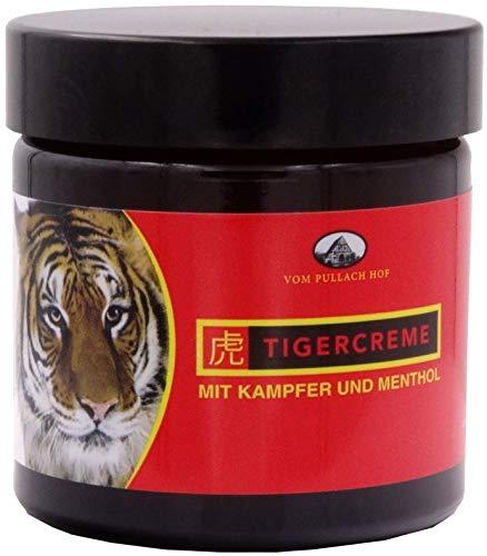 Balsamo del Tigre 50 ml con alcanfor y mentol