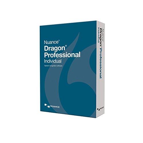 NUANCE EDU Dragon Professional Individual 15
