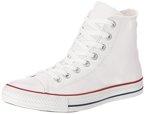 Converse All Stars Boots (Optical White)